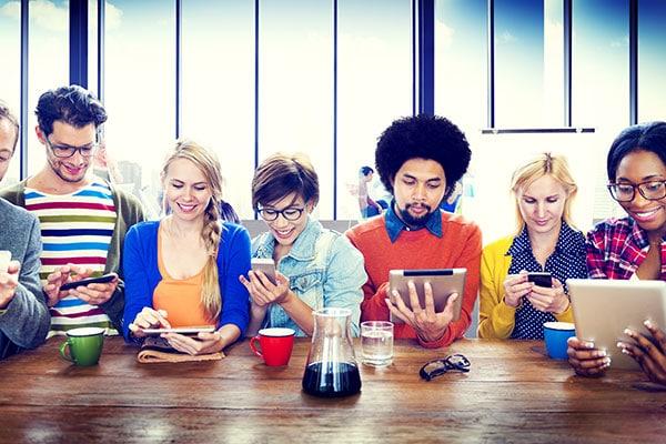 Social Media Agentur Offenburg