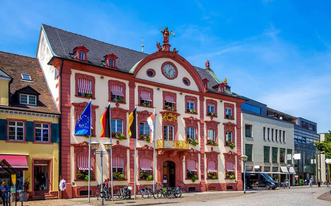 City Partner Offenburg