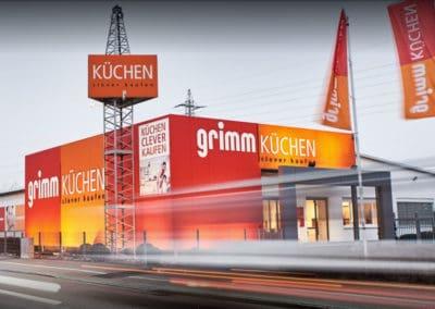 Grimm Küche & Wohnen